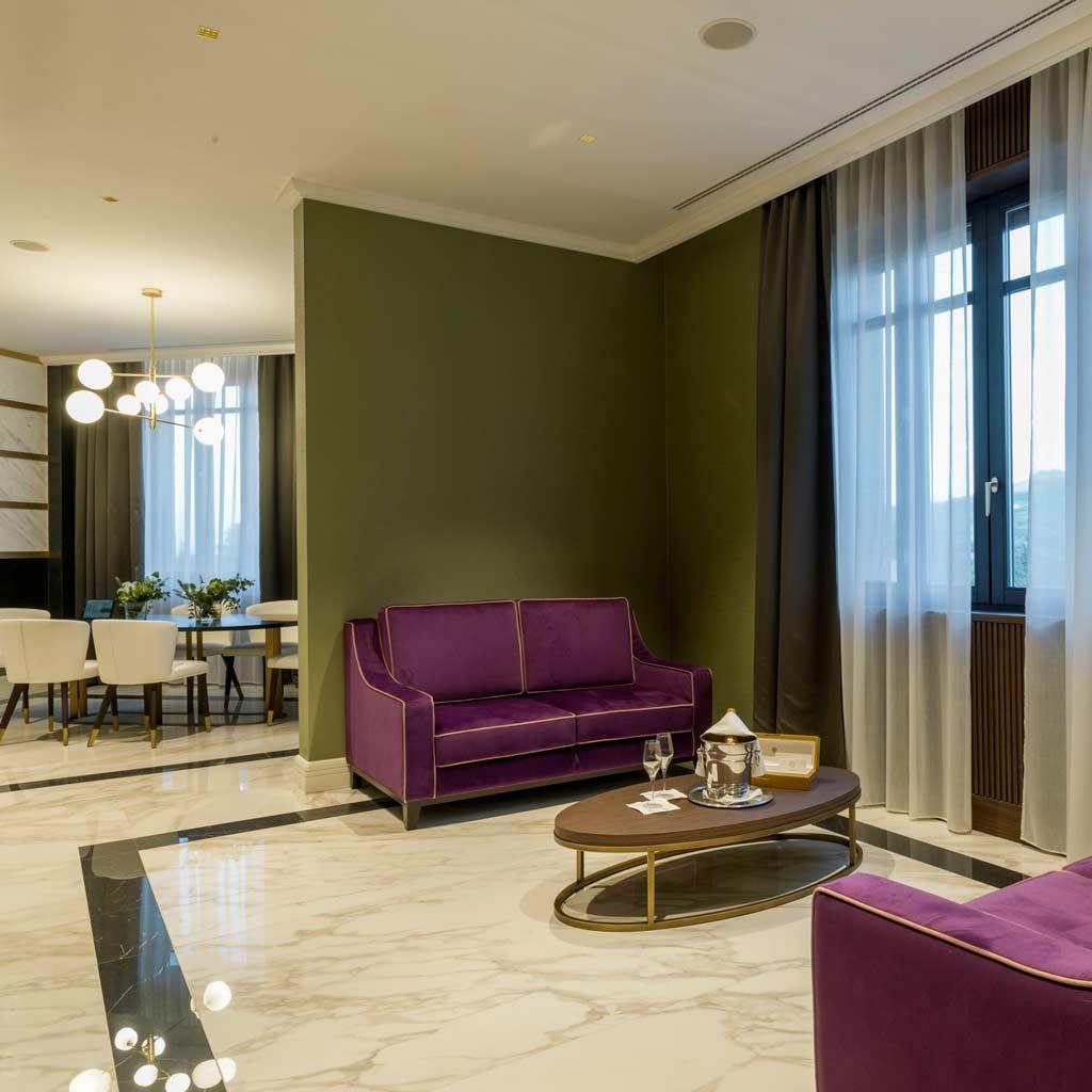Grand Hotel Castrocaro
