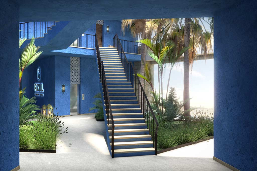 Azul Residence Tower
