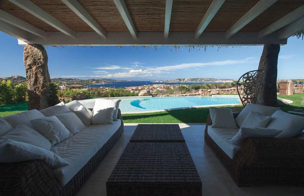 Villa Buredda